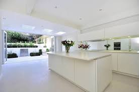 kitchen extensions ideas photos unique 90 white kitchen extensions design ideas of exellent white