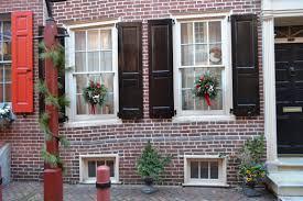 Elfreth S Alley by Elfreth U0027s Alley At Christmas U2013 The Whimsical Lady