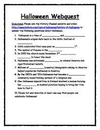 thanksgiving easter webquest bundle tpt