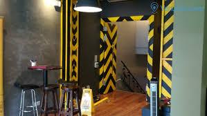 venue hire cluequest the live escape game operation blacksheep
