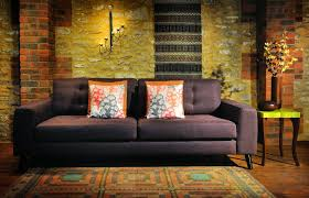 Funky Living Room Wallpaper - modern sofas u0026 retro armchairs living room furniture out u0026 out