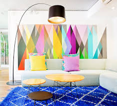 25 dazzling geometric walls for the modern home freshome collect this idea geometric walls freshome 2