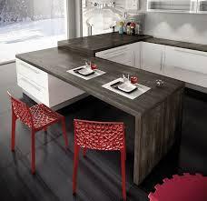cuisine en u avec table cuisine blanche cuisine en u avec table liberec info