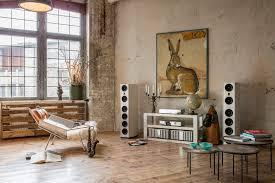 Compact Design Burmester Audiosysteme Top Line