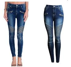 High Waisted Colored Jeans Online Get Cheap Skinny Jeans Aliexpress Com Alibaba Group