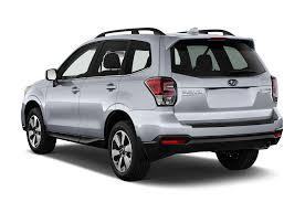 subaru white 2017 2017 subaru forester reviews and rating motor trend