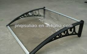 Patio Awning Parts Diy Economic Polycarbonate Window Awning For Balcony Patio And