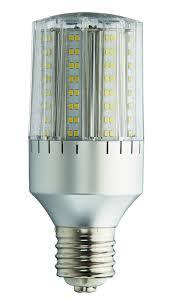 led l post bulbs light efficient design led 8029m57 a led 8029m 24w bollard post
