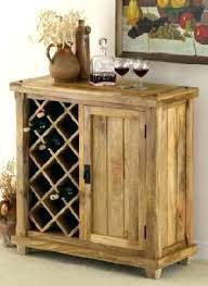 mango wood kitchen cabinets wine racks with storage kitchen cabinet buffet wine rack replace