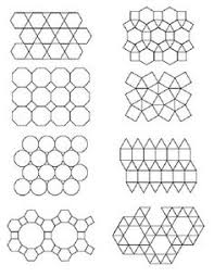 print these tessellations and let the kids color them i use to