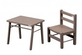 bureau pour bébé bureau table chaise pour bébé file dans ta chambre