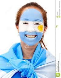 Argentina Flag Face Argentinian Flag Face Pictures To Pin On Pinterest Pinsdaddy
