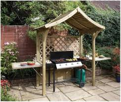 Covered Outdoor Kitchen Plans by Backyards Appealing 25 Best Ideas About Covered Outdoor Kitchens