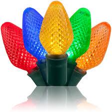 c7 led lights