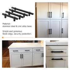 where can i buy kitchen cabinet hardware black cabinet handles kitchen cabinet hardware drawer pulls cabinet knobs drawer handles dresser drawer pulls 20 pcs