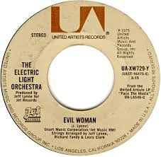Evil Woman Electric Light Orchestra Electric Light Orchestra Evil Woman Dutchcharts Nl