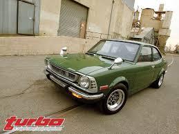1974 toyota corolla for sale 1974 toyota corolla turbo magazine