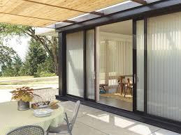 Cheap Blinds For Sliding Glass Doors by Blinds Shades U0026 Shutters For Sliding Glass Doors Discount