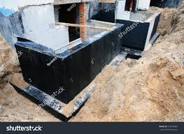 waterproofing foundation bitumen foundation waterproofing damp