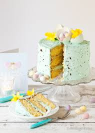 chocolate mint martini speckle cake white chocolate mint layer cake a great easter