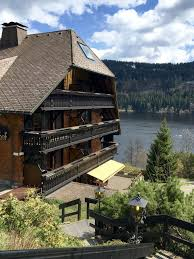 hotel alemannenhof on lake titisee and 5 reasons why you should
