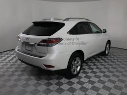 lexus rx hybrid 2015 2015 used lexus rx 350 fwd 4dr at mini scottsdale serving