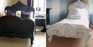 Rococo Interiors Dubai Rococo White French Bedroom Furniture Thegibbonsschool Com