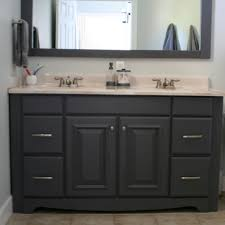 best 25 painting bathroom vanities ideas on pinterest gray with