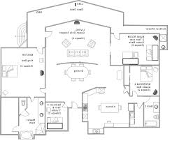 Homes With Open Floor Plans Apartments Open Floor Plans Small Homes Small Open Concept House