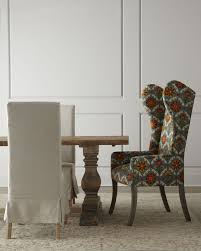 Modern High Back Dining Chairs Dining Room Upholstered Dining Chairs With Arms Upholstered