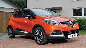 captur renault 2017 renault captur review