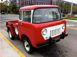 jeep fire truck for sale red jeep fc 150 jeeps cars and jeep pickup