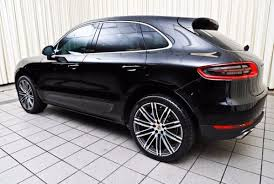 porsche macan sunroof porsche macan for sale used cars on buysellsearch
