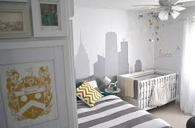 chambre bebe moderne chambre enfant chambre de bebe compacte moderne idées pour la