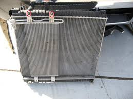 radiator removal lots of pics and step by step nissan titan forum