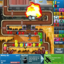 bloon tower defense 5 apk bloons td 4 expansion hacked balloon monkey