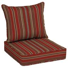 Patio Furniture Seat Cushions by Shop Patio Furniture Cushions At Lowes Com