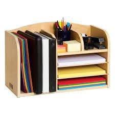 Small Desk Organizer S Assistant Desktop Organizer Binder Folder Book Binder
