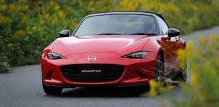 mazda specials mazda reveals two mx 5 specials for tokyo auto salon photos 1 of 5
