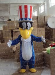 Halloween Costumes Dinosaur Shop Parrot Mascot Costume Fursuit Halloween Costumes