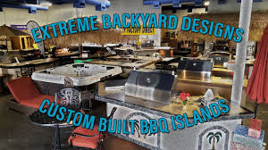 BBQ Islands Redlands BBQ Grills Redlands Extreme Backyard - Extreme backyard designs