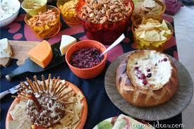 comidas para thanksgiving thanksgiving cranberry snack food ideas denna u0027s ideas