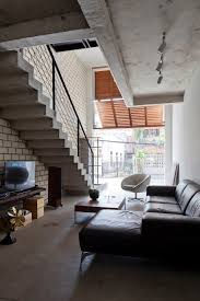 gallery of townhouse with a folding up shutter mm architects 3