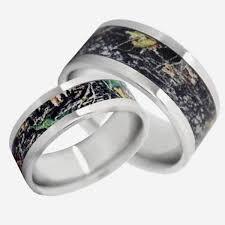 mossy oak wedding rings camo wedding bands for image of camo wedding bands for