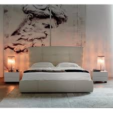 H Sta Schlafzimmer Betten Cattelan Italia Marshall Designer Bett Emporium Mobili De