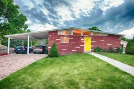 stunning mcm in arvada u2014 colorado mid century modern homes