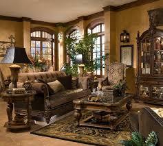 livingroom world michael amini vizcaya living room collection tuscan decor