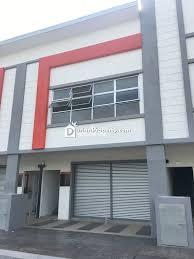 shop for rent at taman putra perdana puchong for rm 3 300 by