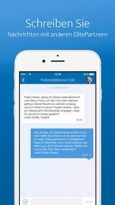 site du si e elitepartner dating on the app store