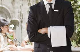 Example Of Objective On Resume by How To Play Up Being A Waiter On Your Resume Chron Com